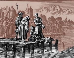 anabaptist-drowning marie monjou