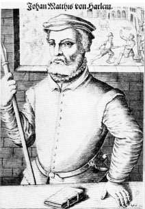 Jan Matthys