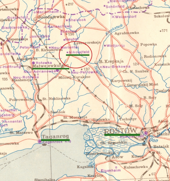 Matveev-Kurgan Raion red circle