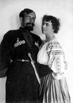 General Dybenko