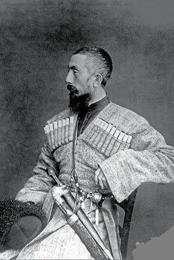 Kuban Nogai from 1769.