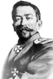 Lavr Kornilov was an outstanding military commander in the Imperial Russian Army as well as a talented scientist and translator