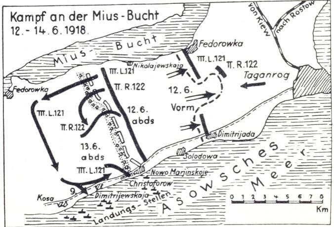 Mius-Bucht_1918