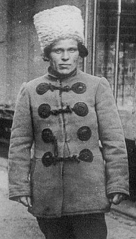 Nestor Makhno2