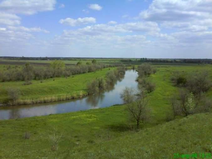 Kuroshan River Molochnaya