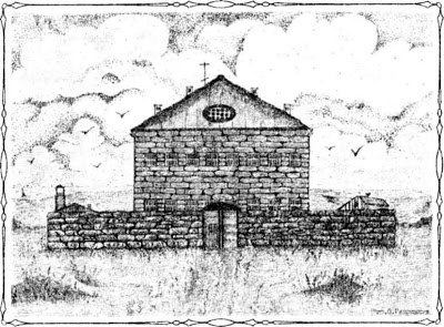 Taganrog prison 1837