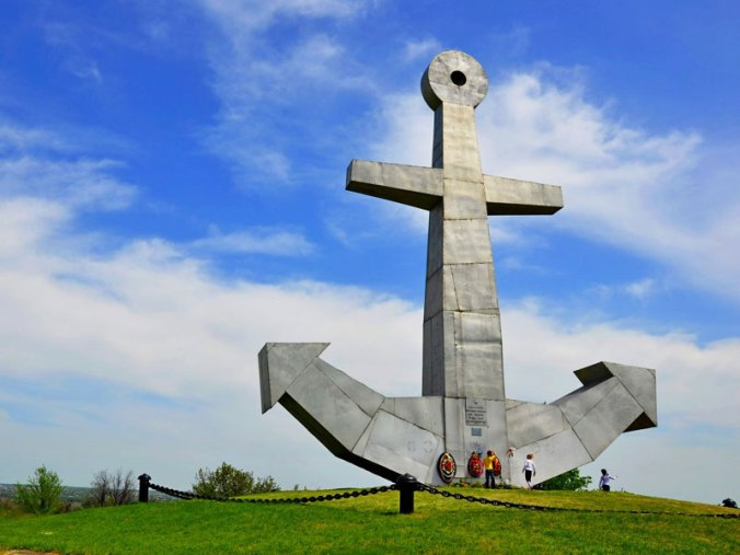 Mat-Kurgan anchor monument - Copy - Copy