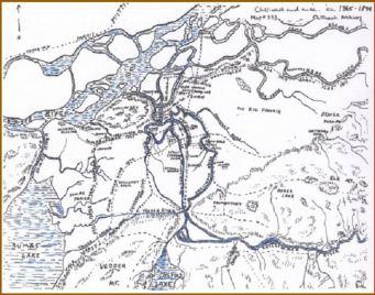 Yarrow waterways circa 1900