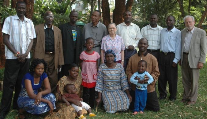 Kenyan Mennonites