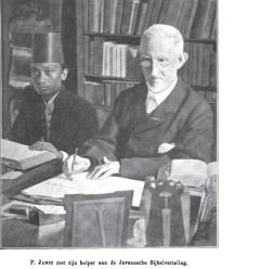 Pieter Jansz in Java